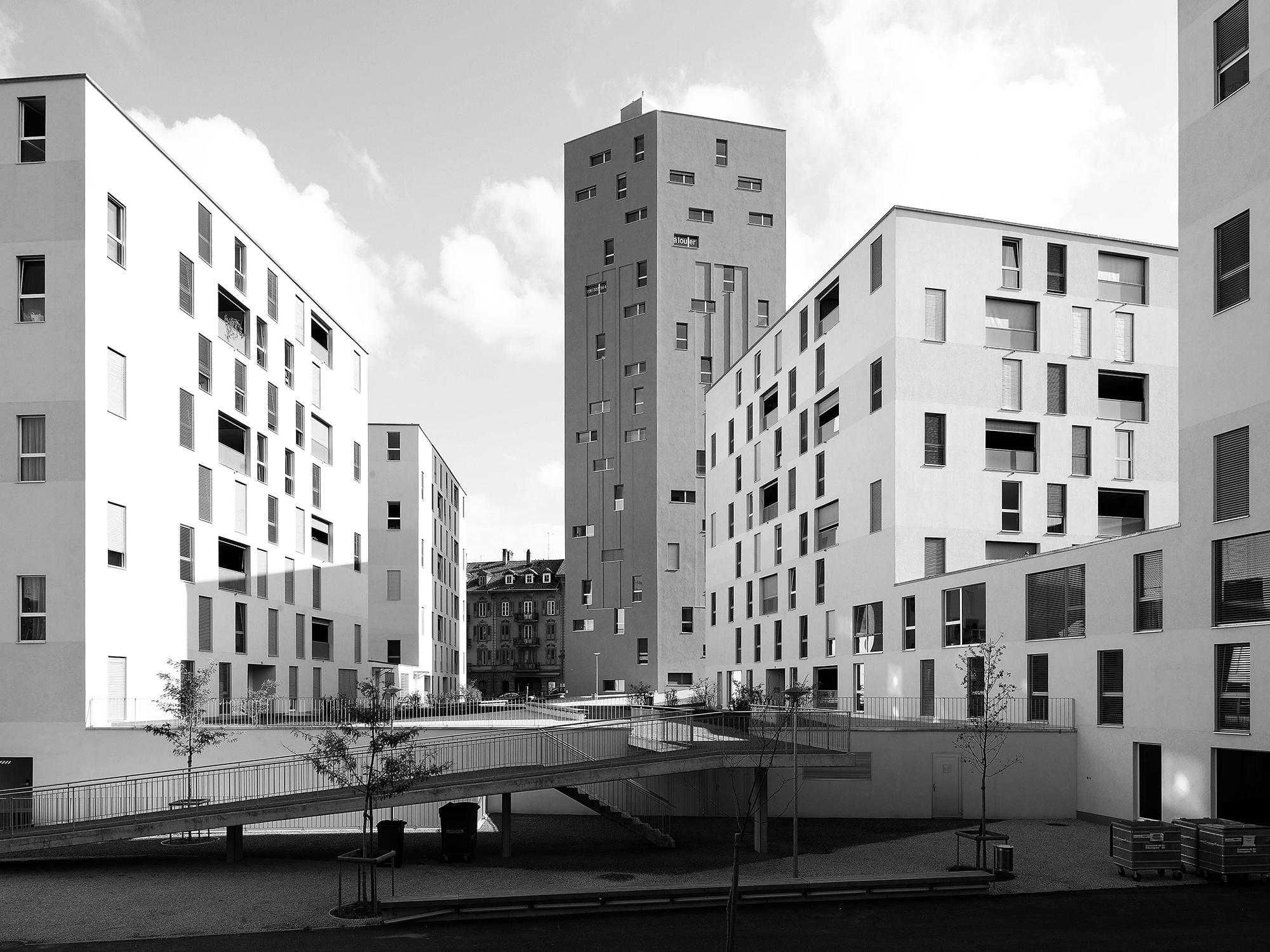 modules fenaco Fribourg